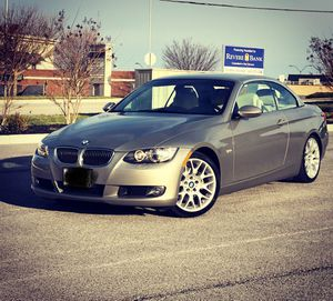 2007 BMW 3 Series for Sale in Ellicott City, MD