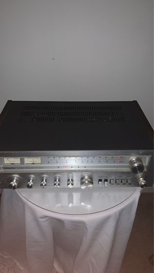 Lafayette- stereo receiver LR-3030 A for Sale in Fort Washington, MD