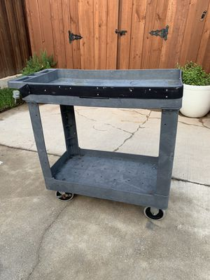 Utility cart for Sale in Arlington, TX