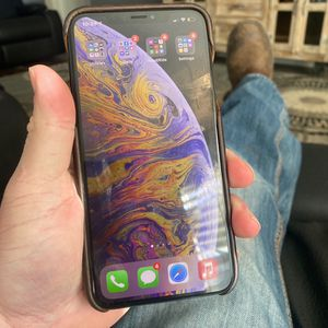 iPhone XS Max ( 64 Gig X-Finity ) for Sale in Draper, UT