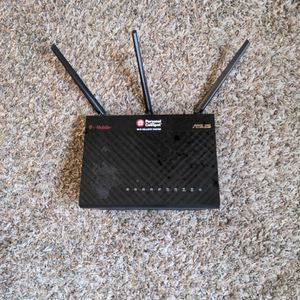 Asus Router for Sale in Sacramento, CA