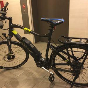 2018 Haibike Sduro Trekking 4.0 High Step for Sale in Washington, DC