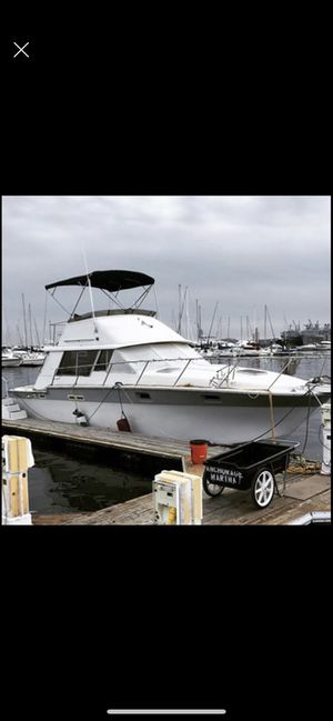 34' silverton for Sale in Baltimore, MD