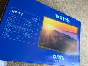 Brand new 32 inch tv for Sale in Stone Mountain, GA