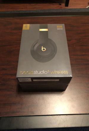 Beats Studio 3 Wireless for Sale in Austin, TX