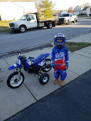 Yamaha PW50 for Sale in Columbus, OH