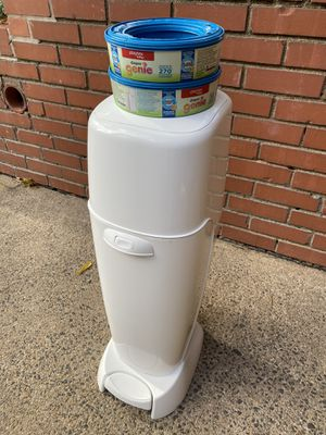 Diaper Genie for Sale in Falls Church, VA
