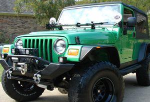 04 Jeep Wrangler Sport for Sale in Tucson, AZ