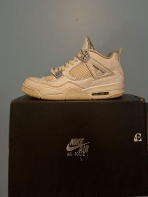 Air Jordan retros & Gucci Foams & Lebrons for Sale in Manassas, VA