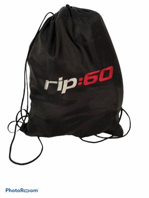 Rip 60 Suspension Resistance Training Bands NO CD's with carrying bag for Sale in Ashland City, TN
