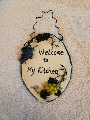 Kitchen decor for Sale in Farmington Hills, MI