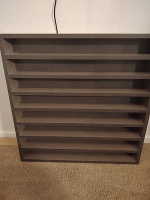 Custom wood matchbox car shelf/multi shelf for Sale in LAUD BY SEA, FL