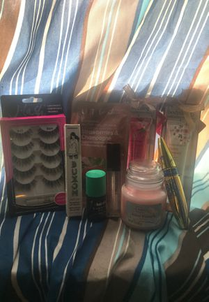Beauty products-never used or opened for Sale in Portland, OR
