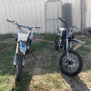 125 cc Dirtbikes for Sale in San Bernardino, CA