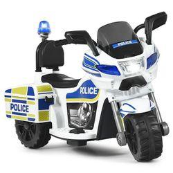 6V 3-Wheel Kids Police Ride On Car for Sale in Hacienda Heights,  CA