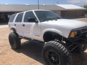Chevy blazer for Sale in Apache Junction, AZ