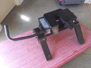 5th wheel hitch for Sale in Pleasanton, CA