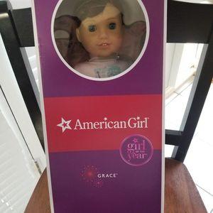 American girl Grace new for Sale in Bolingbrook, IL