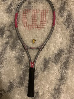 tennis racket for Sale in Olympia,  WA