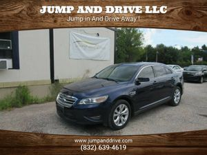 2011 Ford Taurus SEL for Sale in Houston, TX