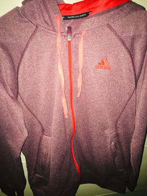 Adidas soft jacket and a jean jacket for Sale in Cincinnati, OH