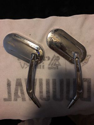Triumph motorcycle mirrors for Sale in Orange Park, FL