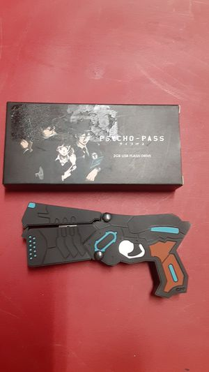 PSYCHO-PASS USB FLASH DRIVE for Sale in Hesperia, CA