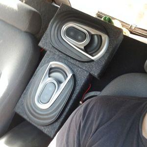 Polk Audio for Sale in Tustin, CA