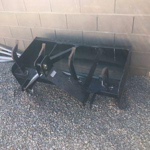 4' Tractor Scraper for Sale in Waddell, AZ