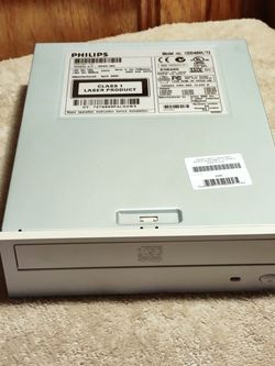 Computer Cd Recordable Drive for Sale in Fresno,  CA