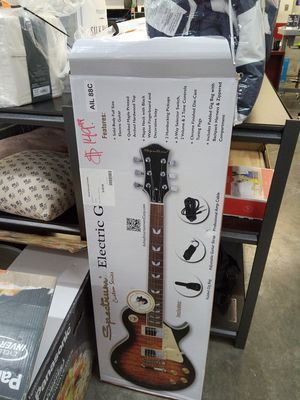 Electric guitar for Sale in Ontario, CA