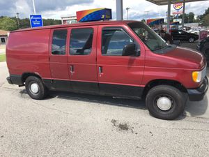 Amazing Deal on work van for Sale in Pittsburgh, PA