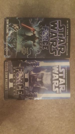 Star Wars The Force Unleashed for Sale in Harrisburg, PA
