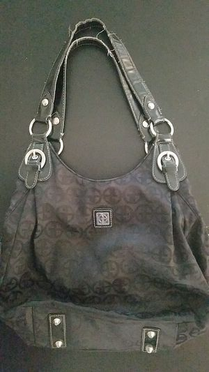 Black Giani Bernini purse for Sale in Puyallup, WA