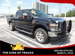 2010 Ford Super Duty F-250 SRW for Sale in Miami, FL