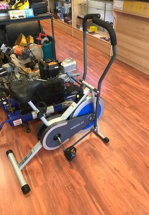 Weslo exercise bike for Sale in Ewing Township, NJ