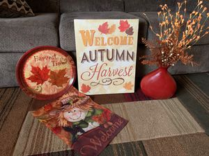 Home / fall decorations for Sale in Moreno Valley, CA
