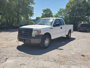 FORD F150 2011 V6 1 OWNER!! for Sale in San Antonio, TX