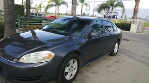 2010 chevy impala for Sale in Highland, CA