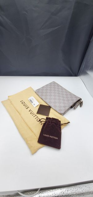 Louis Vuitton Pouch and wallet for Sale in Orlando, FL