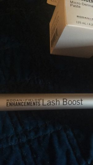 Lash boost and lip renewing serum by rodan and fields for Sale in Denver, CO