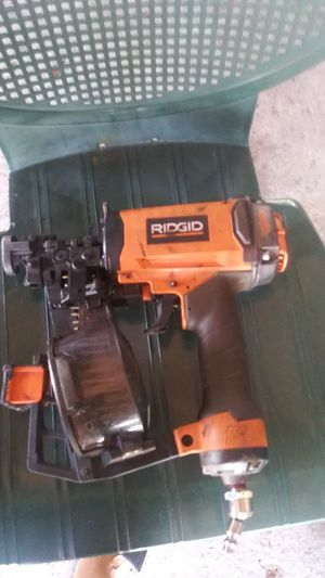 Nail gun for Sale in Tarpon Springs, FL
