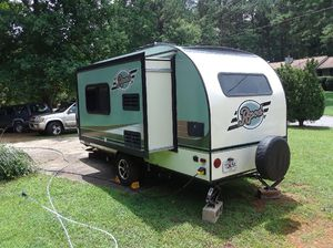 2017 Forest River R Pod 20ft for Sale in Dallas, GA