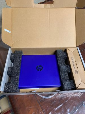 HP Notebook Stream for Sale in Escondido, CA