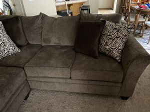 Huge 3 piece sectional new for Sale in Fresno, CA