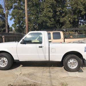 2003 Ford Ranger for Sale in Merced, CA