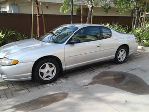 Chevy Monte Carlo for Sale in Long Beach, CA
