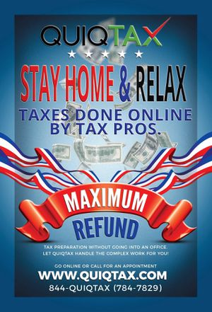 Free - File your taxes with Professionals for Sale in Elk Grove, CA