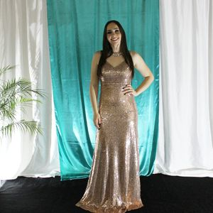 Party Dress/Gown/Christmas gown/Wedding party gown/Sweet 15 gown/Sweet 16 gown/Ball Gown for Sale in Homestead, FL