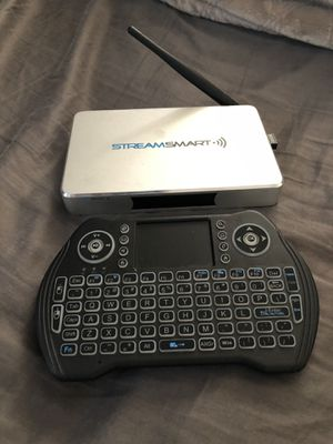 Android, show box , smart stream for Sale in Tustin, CA